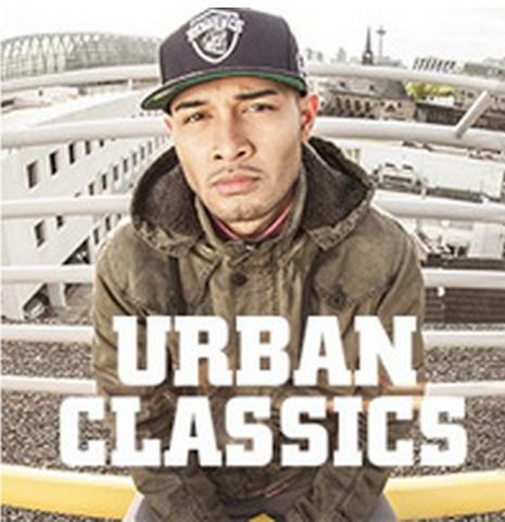 Comprar Urban classics - Tienda online de Urban classics