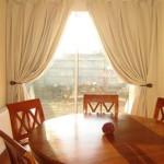 Tendencias en cortinas para el salón