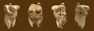 Las joyas en el albor de la prehistoria