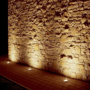 Focos empotrables suelo exterior el comprador online for Luces de exterior para terrazas