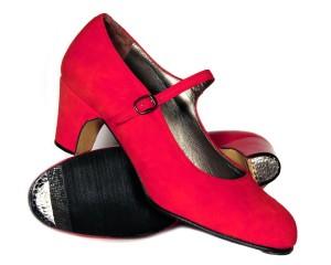 zapato-305-ante-rojo